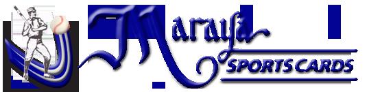 Maraya Sports Cards